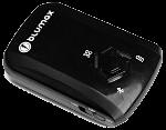 blumax GPS Logger in Ubuntu Linux als GPX Datei auslesen und komprimieren